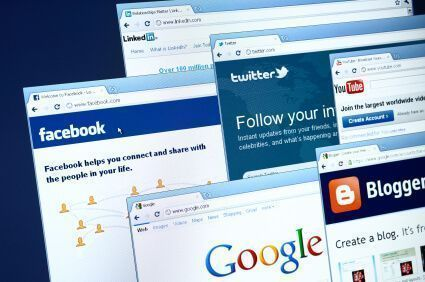 redes sociales externalizacion de community manager